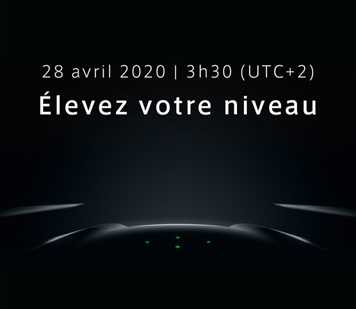 Evènement DJI Mavic Air 2